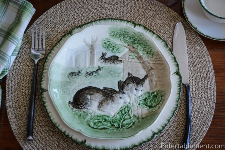 Choisy le Roi French Rabbits