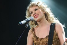 Taylor Swift Teases New 'Ours' Music Video