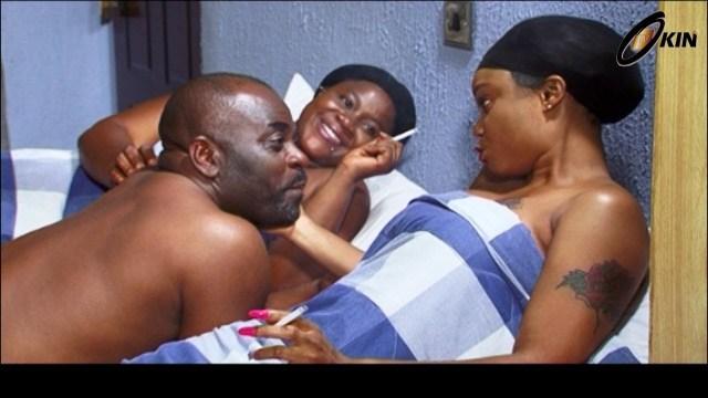 Yoruba Movie Watch Edidi The Bond Staring Iyabo Ojo Entertaining Africa