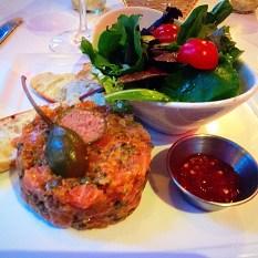 Chez Delmo Dinner 4
