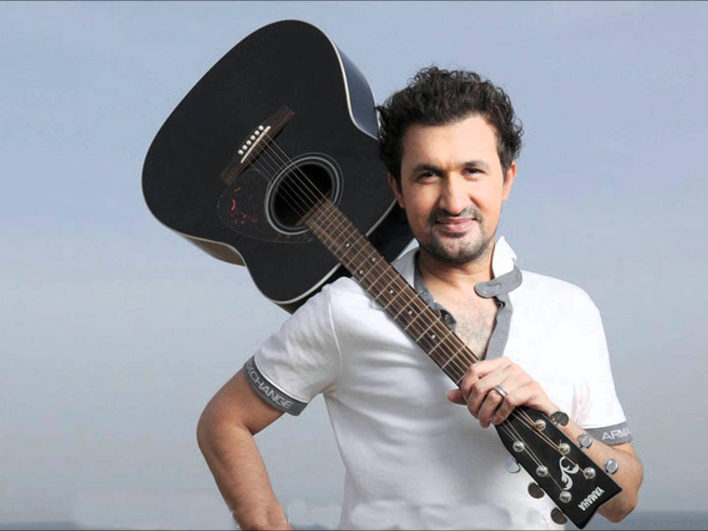 Rahim Shah Journey To Success As Pakistani Singer