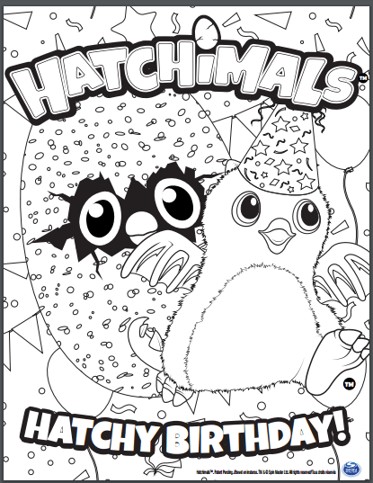 How To Go Hatchimal Crazy... Without Even Buying One
