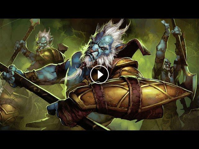 Learn How To Play Dota 2 Part 1