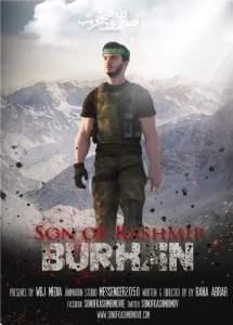 Son of Kashmir: Burhan
