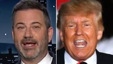 'Such A Karen!' Kimmel Mocks Trump After Latest Behind-The-Scenes Revelation   NewsBurrow