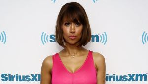 Stacey Dash Admits to Secret Drug Addiction, Says She Was Taking Up to 20 Pills a Day   NewsBurrow