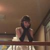 謹慎後復帰を果たしたNMB48創設メンバー 「おはようコール」の松田栞 結婚と妊娠を発表|芸能ニュース