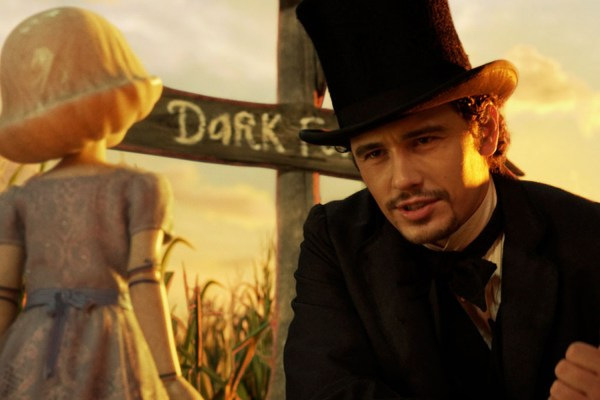 Movie Review: 'Oz the Great and Powerful' Is Mostly 'Wicked' Bad | TIME.com
