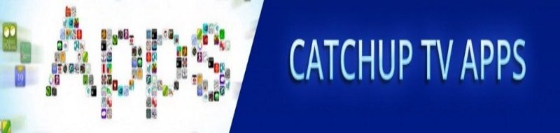 Best Android apps for Catchup TV