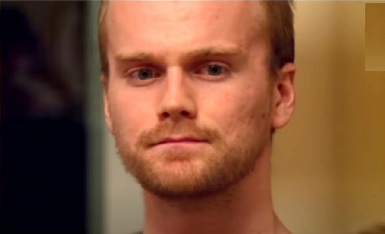 90 Day Fiance - Jesse Meester