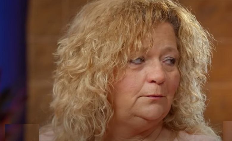 90 Day Fiance - Lisa Hamme Files Papers to Stop Usman from visa