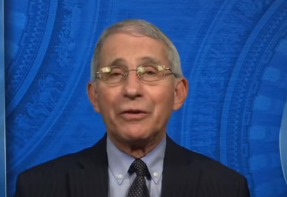 Dr. Fauci YouTube
