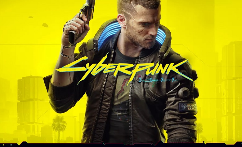 Cyberpunk 2077 Picture YouTube