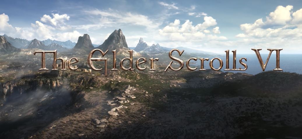 Elder Scrolls 6 YouTube