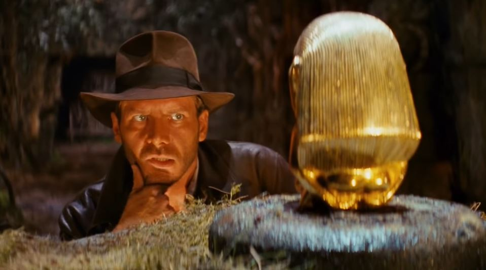 Indiana Jones Raiders Of The Lost Ark YouTube