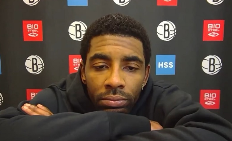 Kyrie Irving 1 YouTube