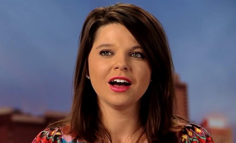 Amy King Duggar Counting On YouTube