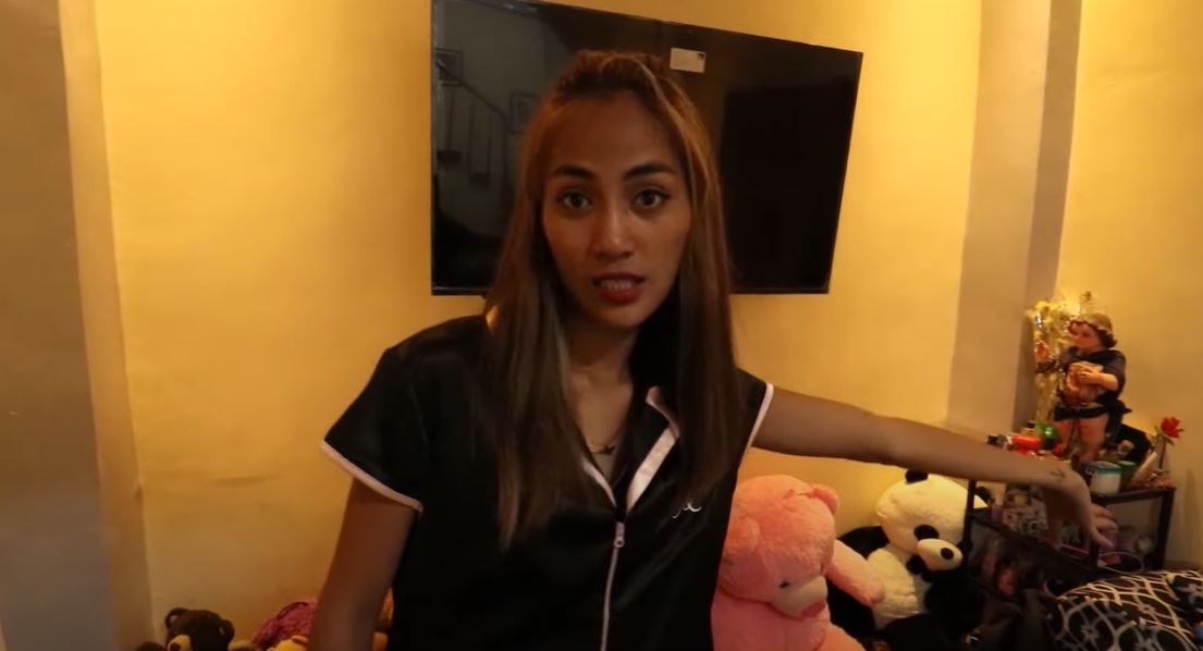 Rose Vega YouTube