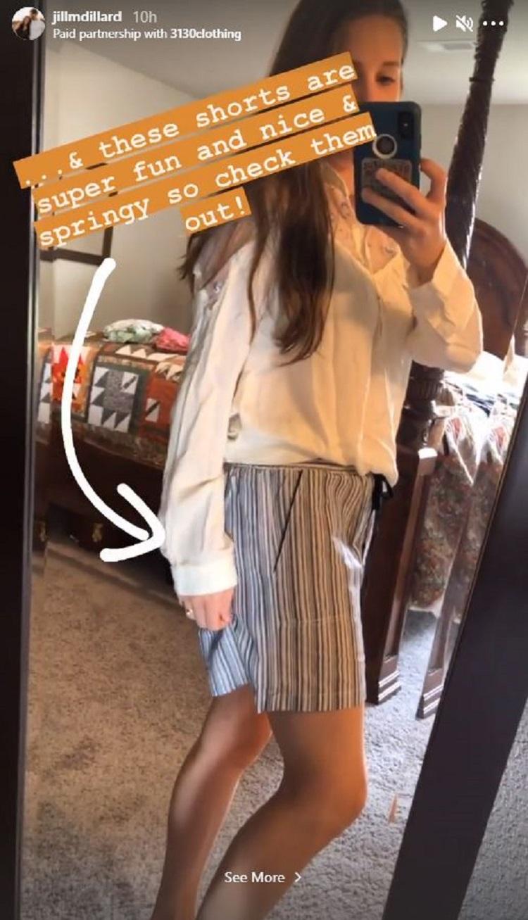Jill Duggar 3 Instagram