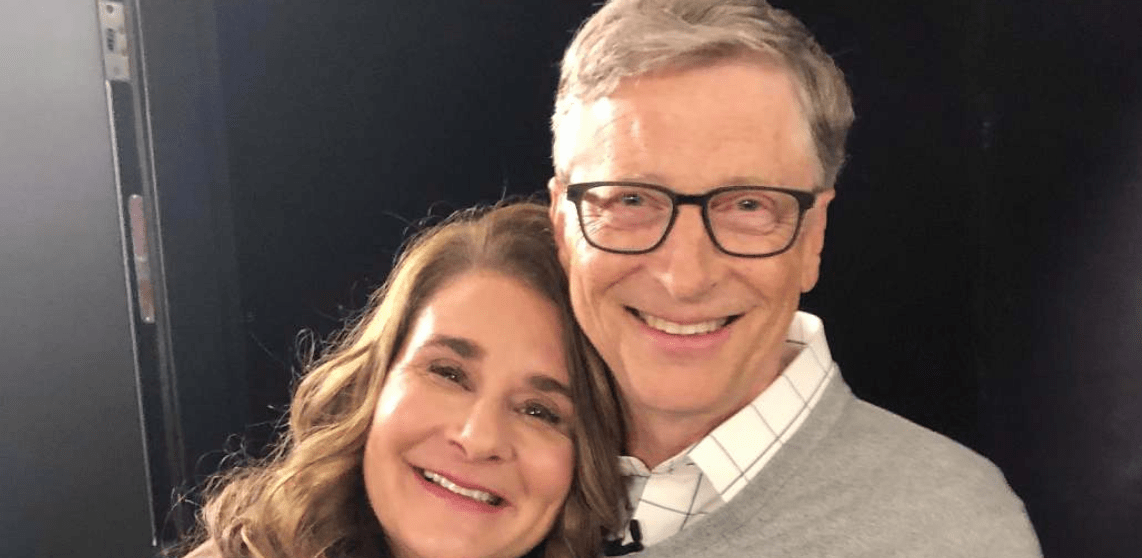 Bill Gates Instagram, Melinda, Divorce