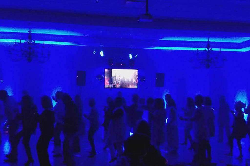 Private / Corporate Event DJs