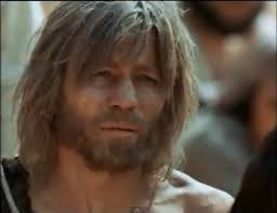 Michael York as John the Baptist is one of Jesus of Nazareth's many casting triumphs.
