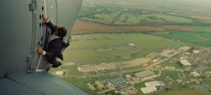 Rogue Nation is a heart-pounding addition to the Mission: Impossible franchise.