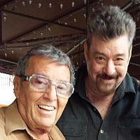 Paul Vance and Elliot Zimmerman, Entertainment Lawyer (Florida, April, 2014)