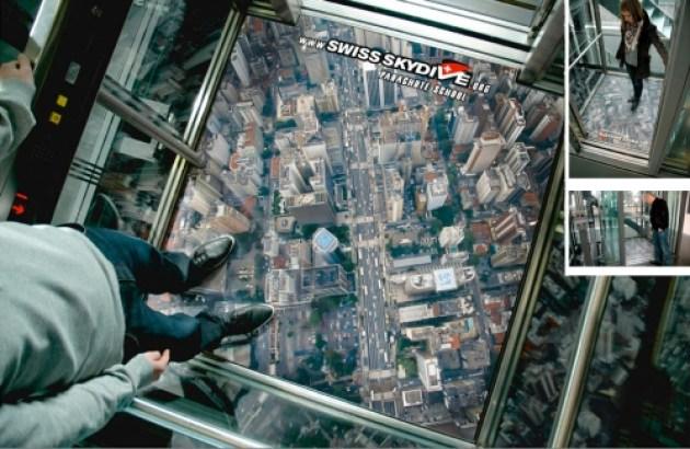 1 Elevator