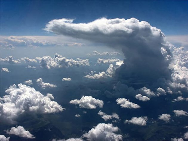 Pictures from Sky