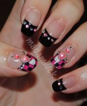 kitty nails kids 2015