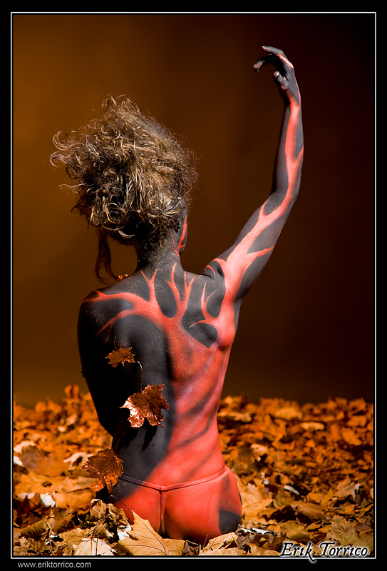 55 Examples Of Cool Amp Crazy Body Painting Art Designs