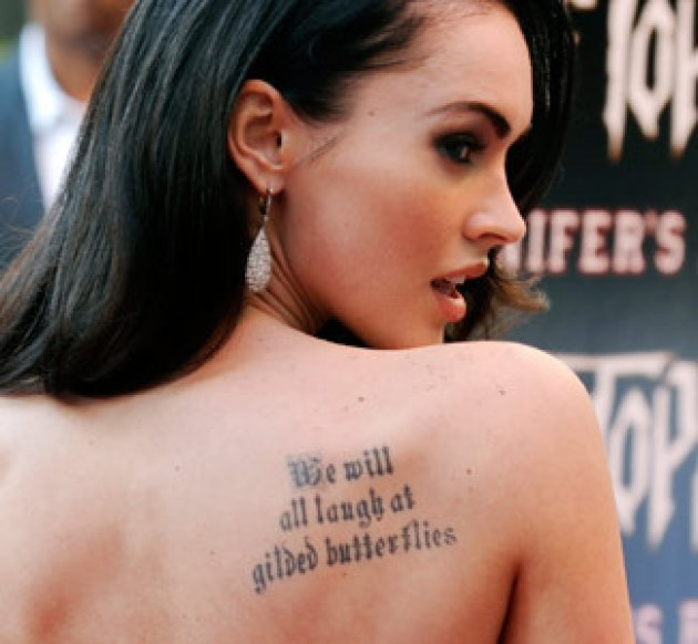 Best Tattoo Quotes