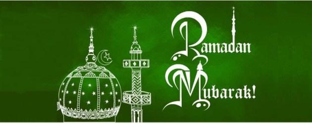 Ramzan mubarak cover photo 2013