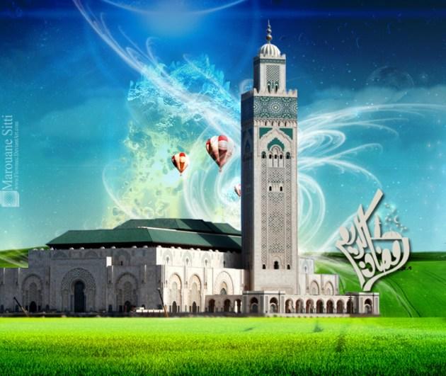 ramadan kareem wallpaper