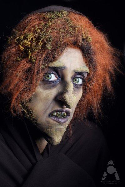 halloween witch makeup ideas