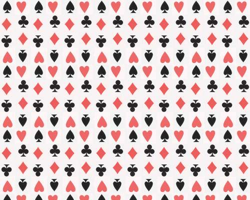 Cards Pattern