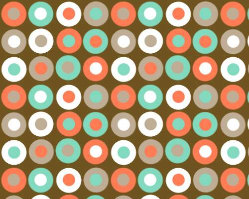 Dots and Stripes Patterns