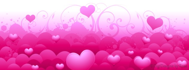15 Valentines Day Facebook Cover Photo