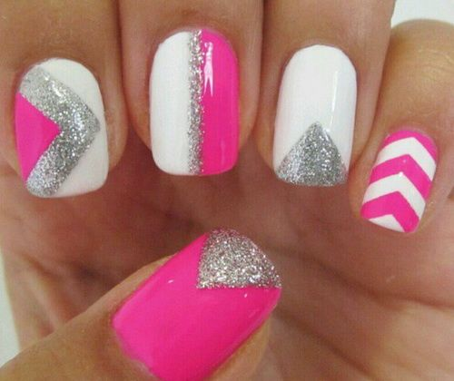 Gorgeous Nail Art