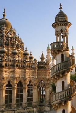 Junagadh Mosque