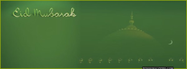eid mubarak facebook profile cover photo