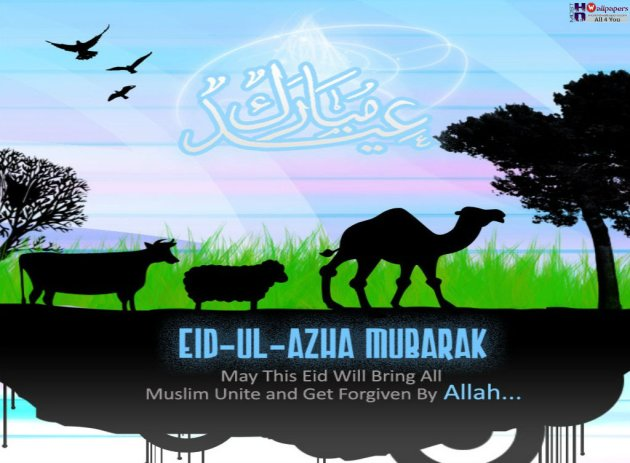 best Eid Aul Adha background image