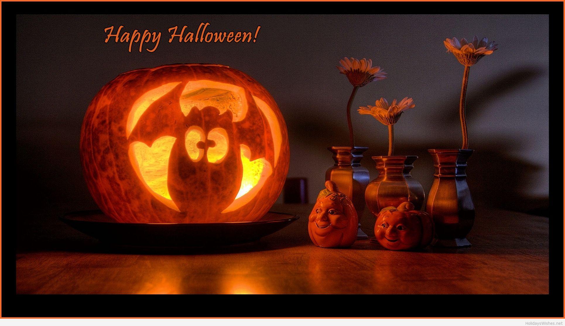 Free Animated Halloween Desktop Wallpaper 60 Happy Halloween Images Pictures And Wallpapers