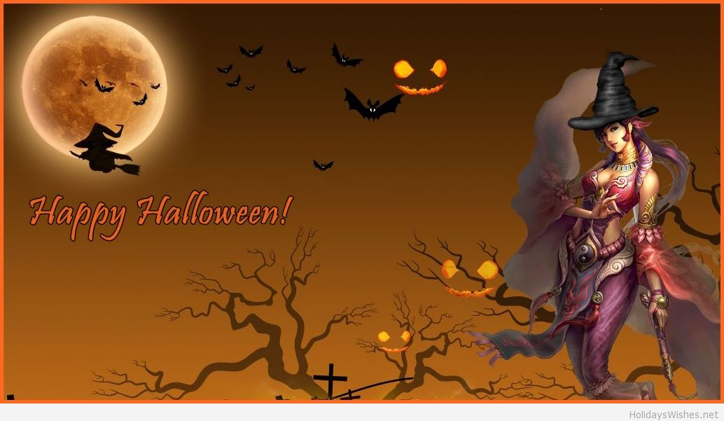 Lg Animated Wallpaper 60 Happy Halloween Images Pictures And Wallpapers