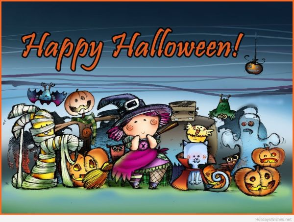 Hapy-Halloween-greeting-image