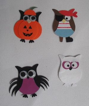 adorable halloween kids crafts