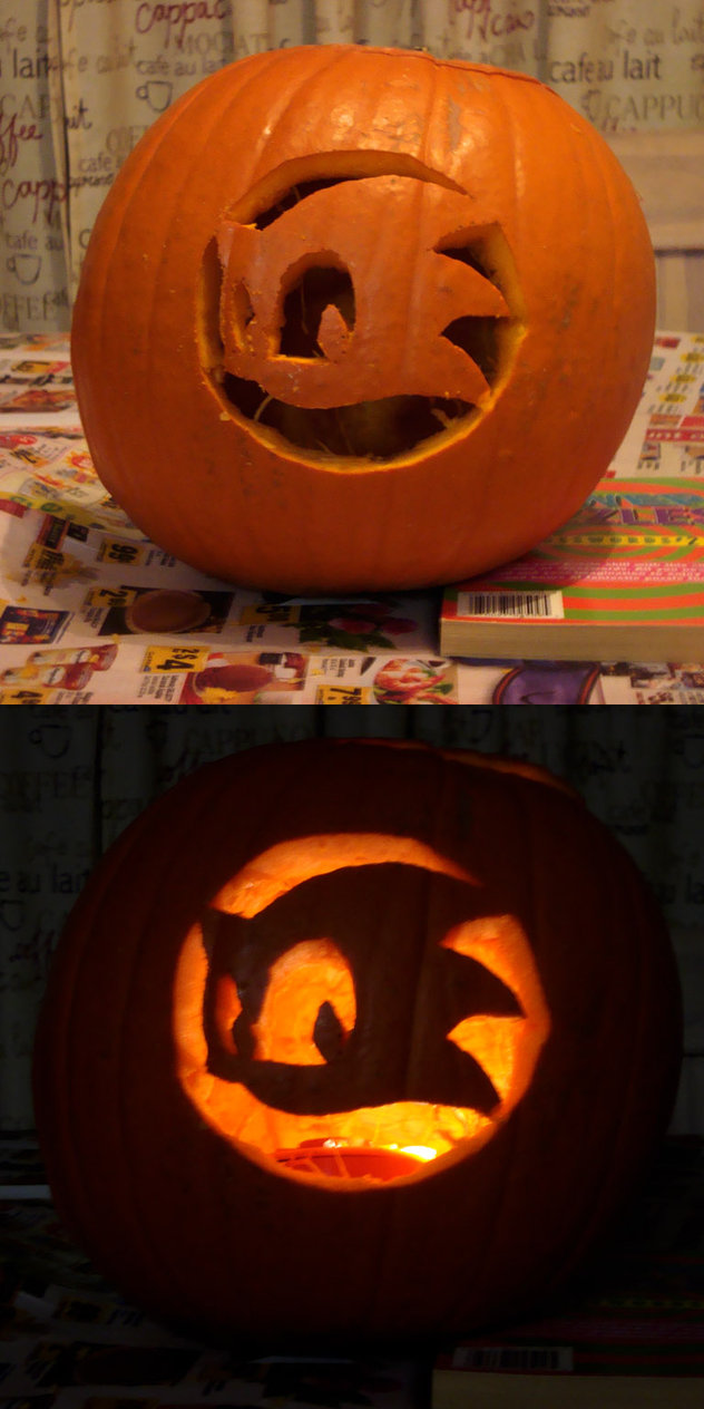 30+ Cool And Easy Pumpkin Carving Ideas For Halloween Day