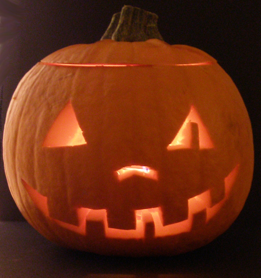 30 Cool And Easy Pumpkin Carving Ideas For Halloween Day