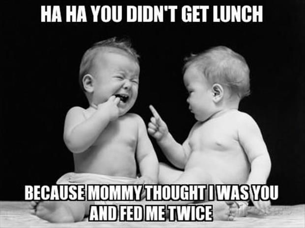 40 best cute images of funny baby memes entertainmentmesh